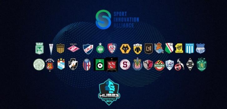 Hub23 y Sports Innovation Alliance firman una alianza estratégica