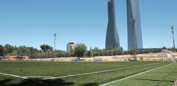 La Comunidad de Madrid ayudará a las federaciones y clubes con 3,5 millones de euros