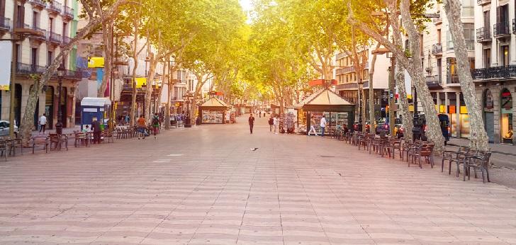 La economía española crece tres décimas menos de los esperado en el tercer trimestre, hasta el 16,3%