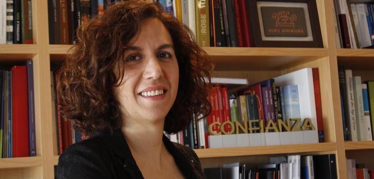 Irene Lozano ha defendido el valor del deporte para internacionalizar el país