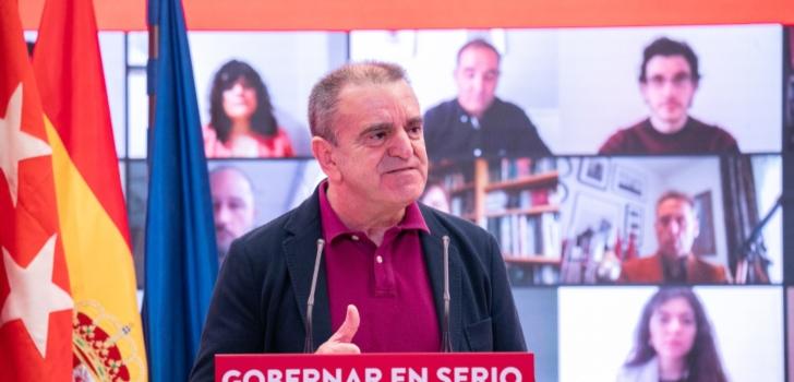 José Manuel Franco, nuevo secretario de Estado para el deporte