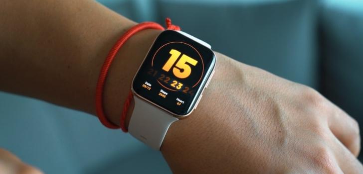 El deporte se digitaliza: 830 millones de personas usaron 'wearables' o aplicaciones de fitness en 2020