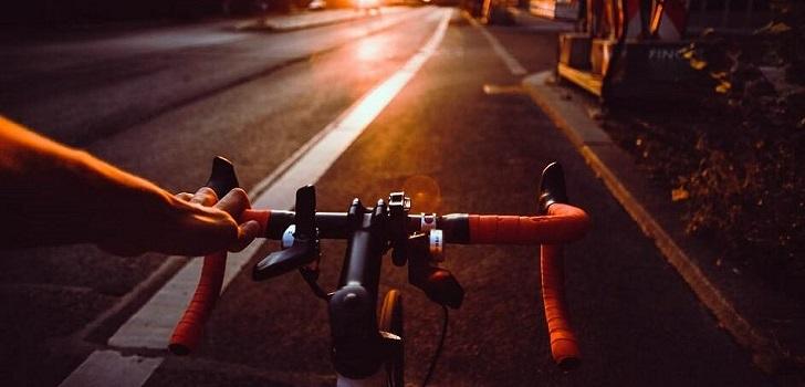 España, a la cola en inversión para abrir las ciudades al ciclismo