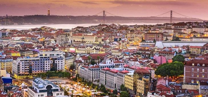 Portugal se cierra: el país decreta el confinamiento durante un mes