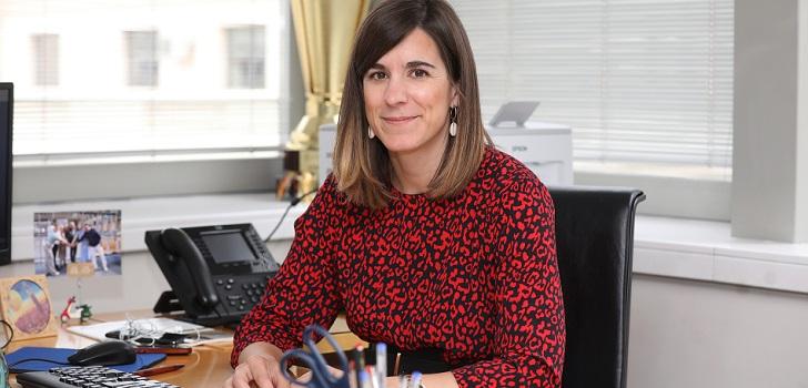"""Sofía Miranda (Madrid): """"Nadie se había preocupado de invertir en deporte desde la candidatura fallida de los Juegos"""""""