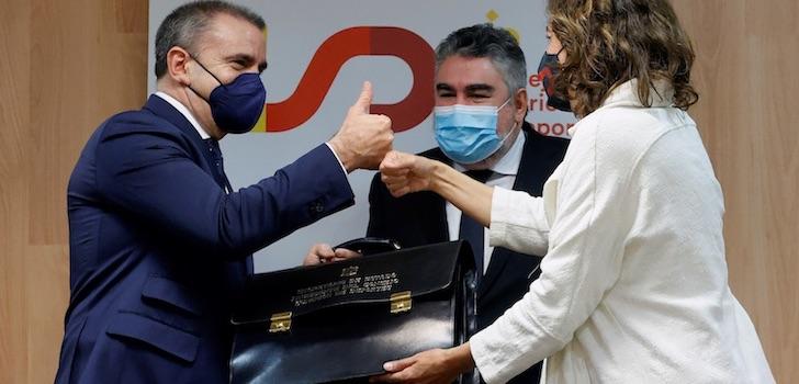 De campo a campo: Del nombramiento de José Manuel Franco al frente del CSD al cierre de Navacerrada