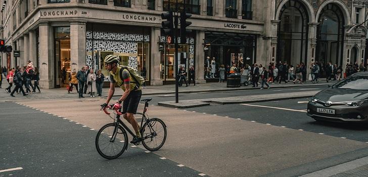¿Realmente hay un boom de la bicicleta? Google dice que sí