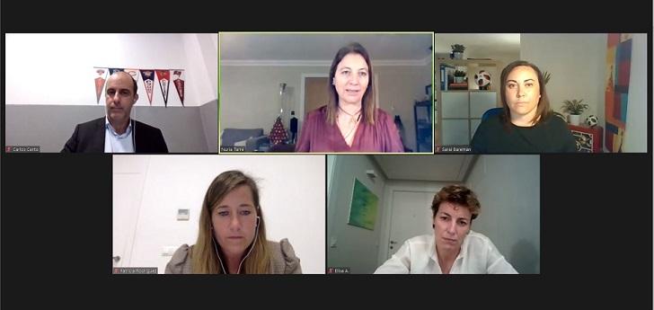 'Sponsors', captación de jugadoras y visibilización: los retos del deporte femenino