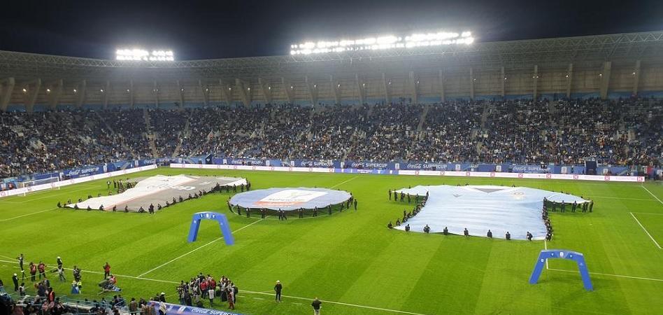 Tecnología española para los estadios de Arabia Saudí