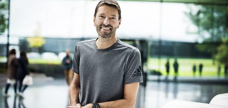 Adidas renueva a Kasper Rørsted como CEO hasta 2026