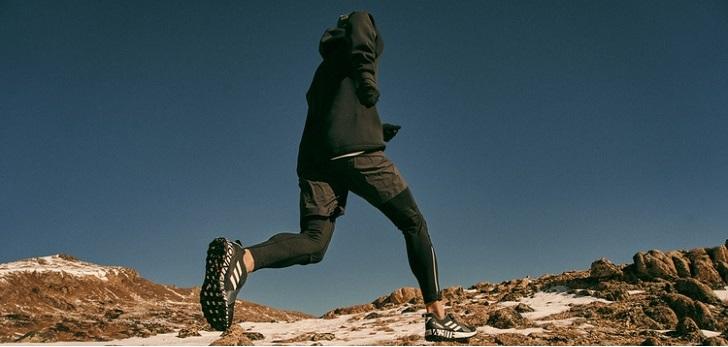 Adidas planta cara a The North Face: cuarta mayor marca de 'outdoor' en 2025