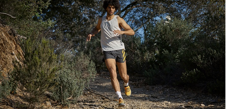 Adidas abre su primera tienda en Europa dedicada exclusivamente al 'outdoor'