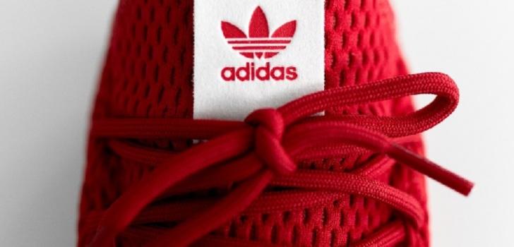 Adidas sufre en España con el Covid: el gigante encoge un 25% y baja de los 400 millones
