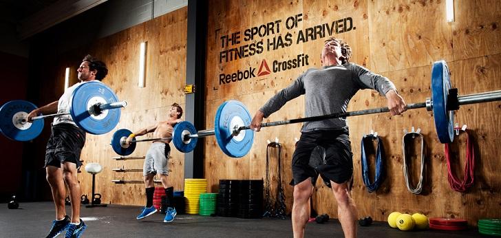 Reebok finaliza de forma prematura el contrato con CrossFit
