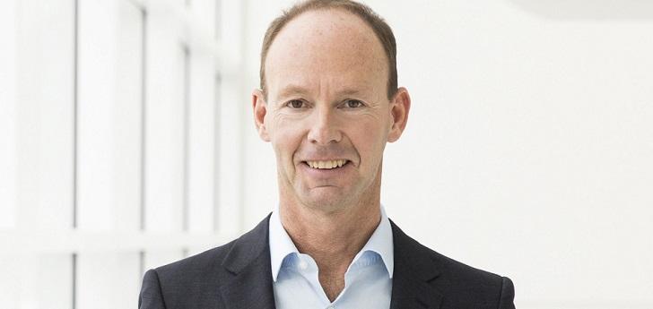 Adidas nombrará presidente del consejo al primer ejecutivo de Bertelsmann