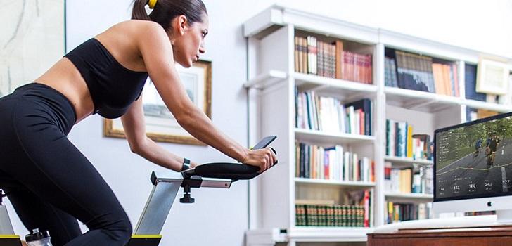 Bkool factura cuatro millones en 2020 y prevé crecer un 25% en 2021 por el 'boom' del ciclismo