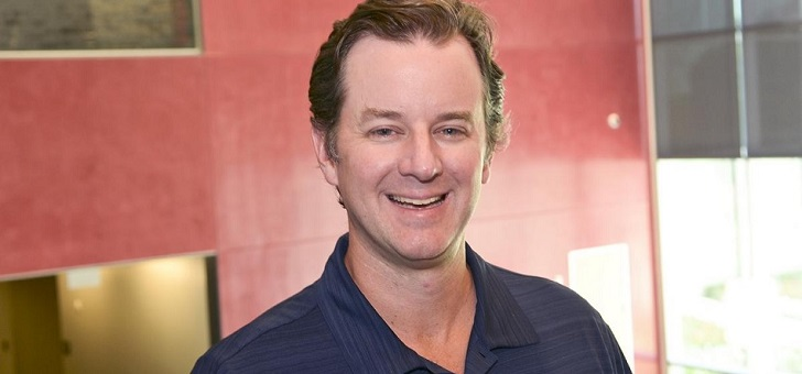 Callaway arma la cúpula de Topgolf y ficha a un ex PizzaHut como director ejecutivo