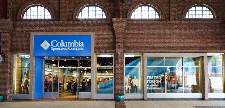 Columbia factura un 79% más en el segundo trimestre, pero reduce su beneficio