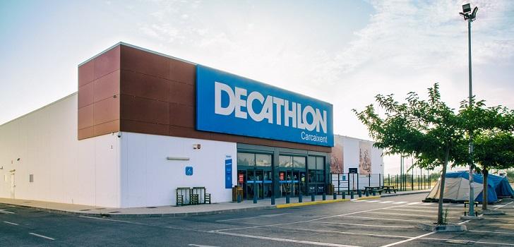 Decathlon entra en España con su 'marketplace' y abre su web a terceros