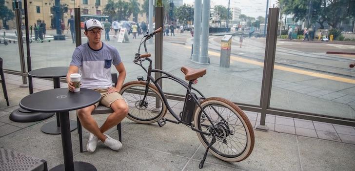 La Comunidad de Madrid destinará 1.225 millones en ayudas a las bicicletas eléctricas
