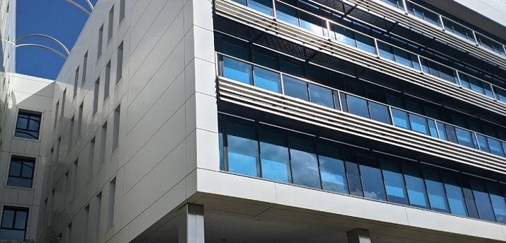 Fluidra abre nuevo cuartel general en Barcelona para los equipos comercial y corporativo