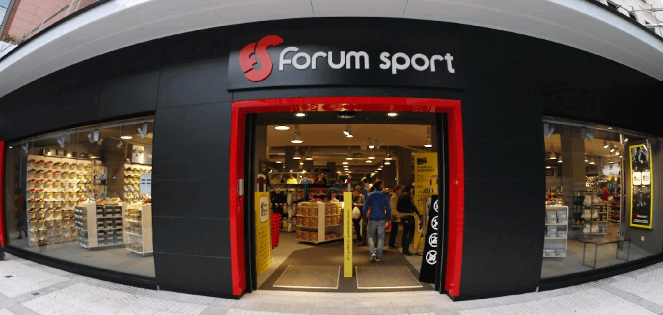 Forum Sport: un millón al año para disparar la Red