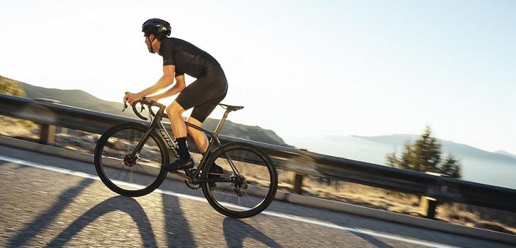 La fabricación de bicicleta se dispara un 15% en febrero