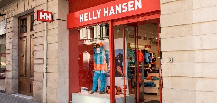 Helly Hansen se queda sin capitán: el consejero delegado deja la compañía