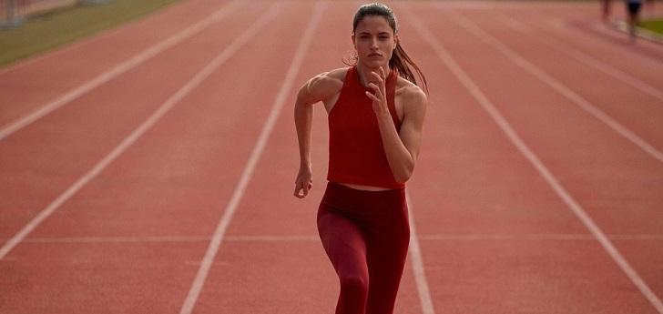 Oysho irrumpe también en el 'home fitness' con entrenamientos a través de Youtube