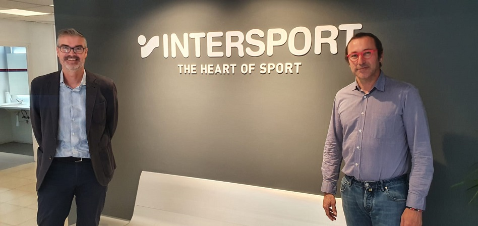 Intersport, nueva ruta: venta de su sede, renovación de tiendas y reducción de costes para volver a crecer en 2022