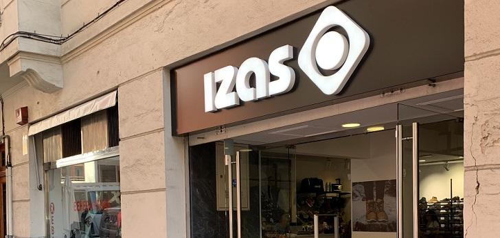 Izas Outdoor abre en Los Alpes y Bilbao y pone rumbo a los siete millones en 2021