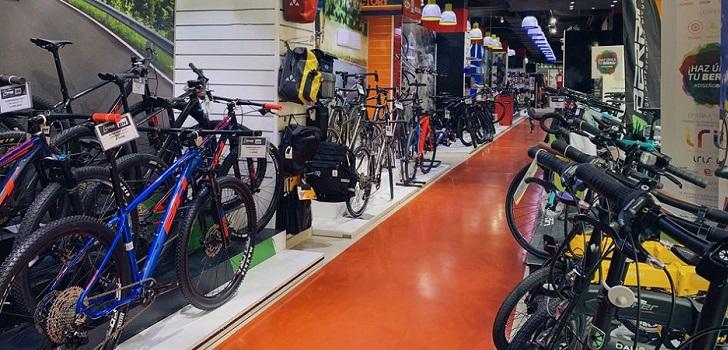 La tienda de ciclismo Karacol Sport apunta a 3,3 millones de facturación en 2021