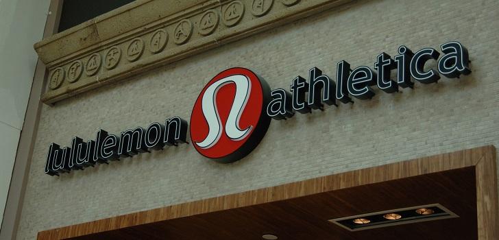 Lululemon aprovecha la reapertura: dispara ventas un 57% en el primer trimestre respecto a niveles precrisis