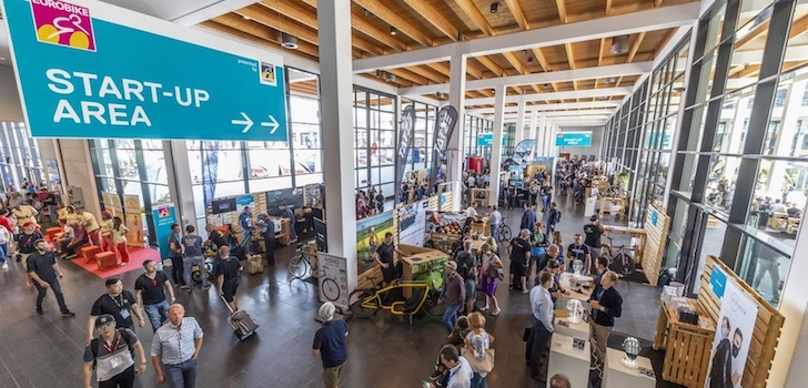 Eurobike se cancela por las restricciones de viaje