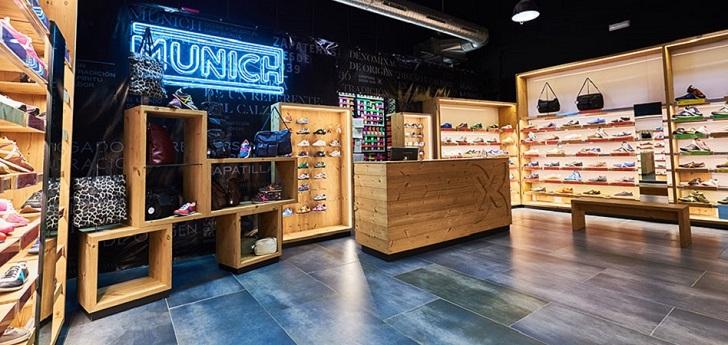 Las alianzas llegan al calzado: Munich y Victoria lanzan una colección conjunta