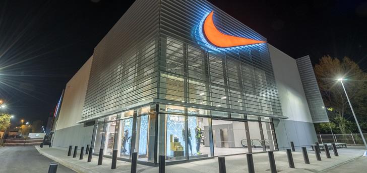 Nike cierra sus tiendas de Norteamérica, Europa y Australia por el Covid-19