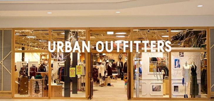 Nike continúa reduciendo su red de distribuidores: corta con Urban Outfitters