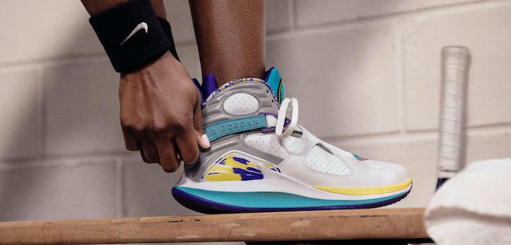 Moda y 'running' ganan a la pelota: así se transformó la cesta de la compra en Nike