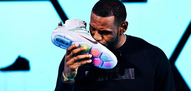 Nike barre a Adidas: copa el 50% de los deportistas mejor pagados del mundo