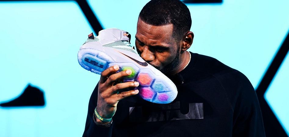 agencia Ver internet Puntuación  Nike barre a Adidas: copa el 50% de los deportistas mejor pagados del mundo  | Palco23