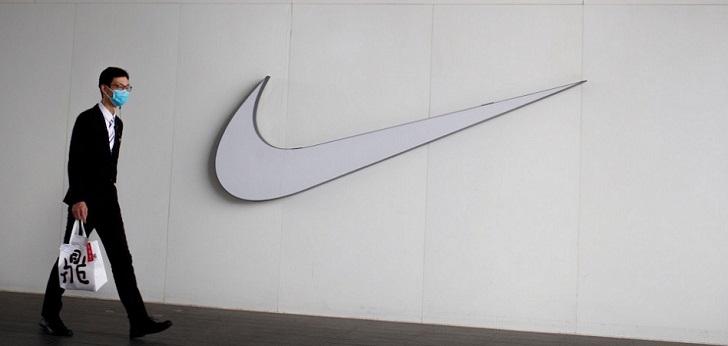 Nike también cae: el gigante encoge un 4% en 2019 y entra en pérdidas en el cuarto trimestre