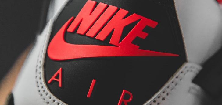 Nike se sube a la ola de la segunda mano con un programa de 'sneakers'
