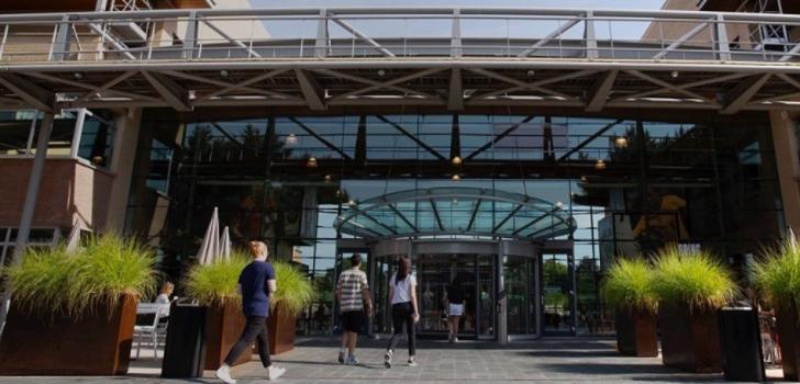 Nike traspasa el control de la filial española a Holanda tras el ERE
