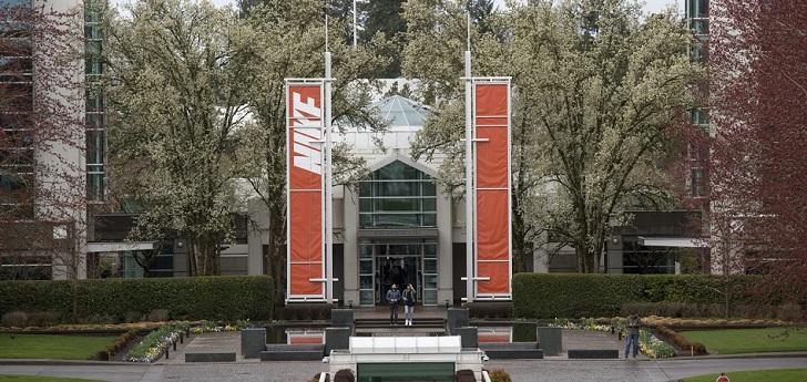 Nike prepara 500 despidos en su cuartel general en Oregón