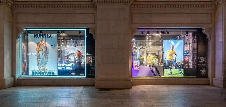 Nike se reubica en Paseo de Gracia: abrirá su nueva 'macrotienda' a las puertas de Navidad