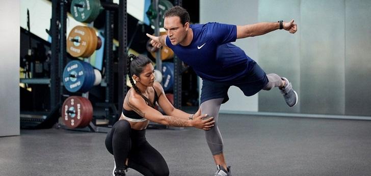 La aplicación de entrenamientos de Nike será gratuita de forma permanente