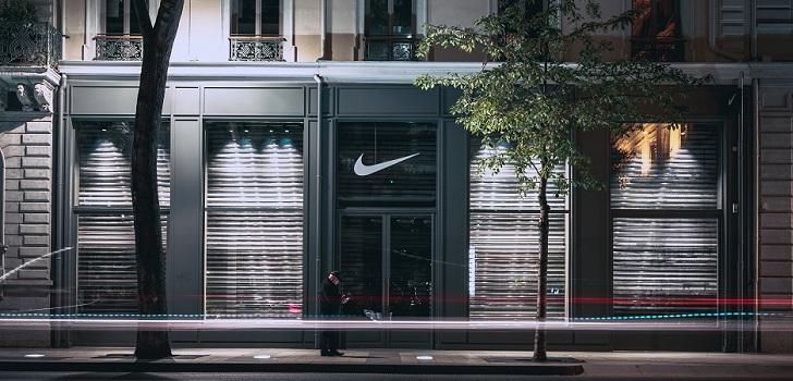 Nike reduce su ajuste en España: 40% de la plantilla y 33 días