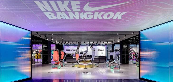 Nike da marcha atrás y cierra su fábrica en Arizona sólo un año después de comprarla
