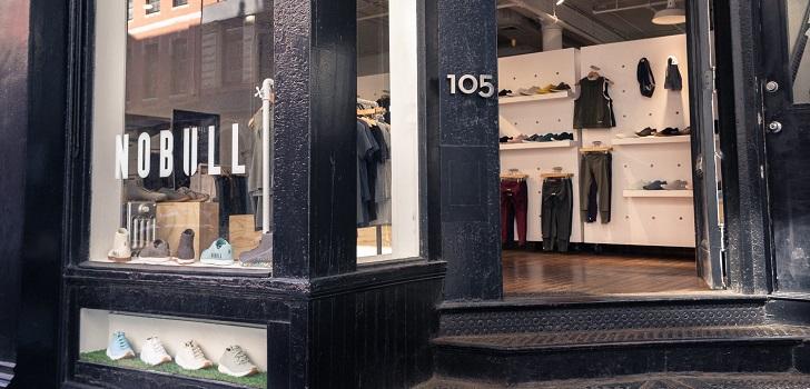 La moda para crossfit de Nobull levanta 500 millones para acelerar su expansión global