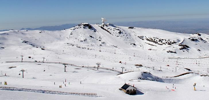 El esquí español se la juega: 30% del negocio y 36 millones entre el Puente de diciembre y Navidad